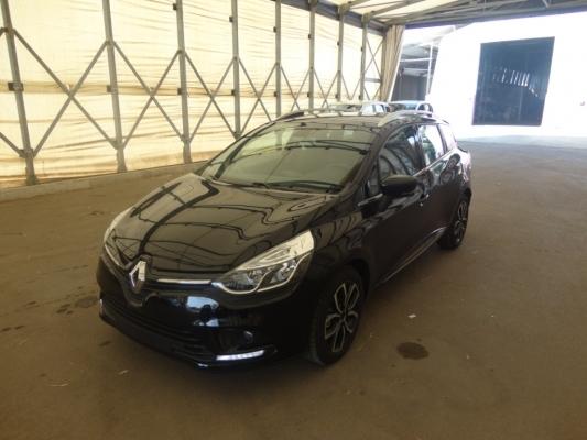 Renault Clio Sporter Diesel Auto