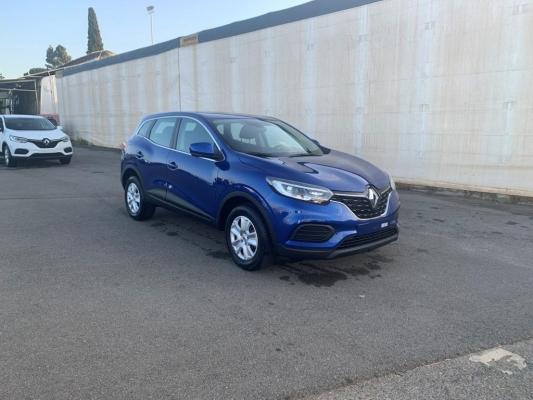 Renault Nuovo Kadjar benzina