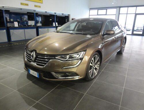 Renault Talisman berlina diesel AUTO