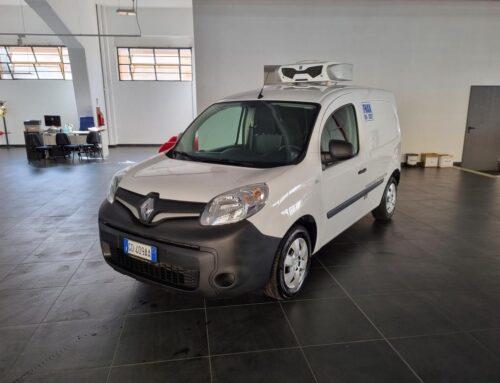 Renault Kangoo Express furgone diesel coibentato+frigo